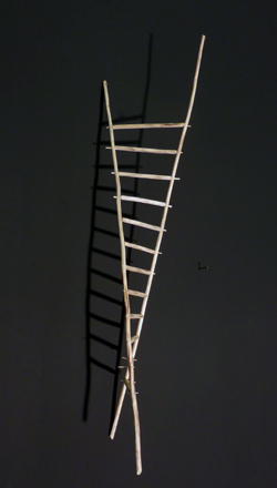 Himmelsleiter / 2010